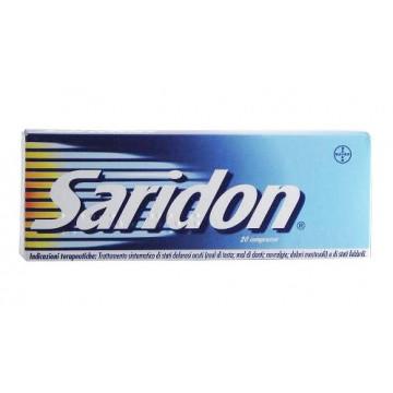SARIDON 20CPR