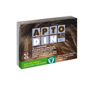 APTODIN PLUS RETARD 30 COMPRESSE