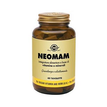NEOMAM 60TAV