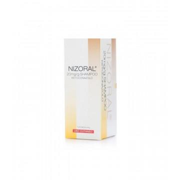 NIZORAL SHAMPOO 20MG/G FLACONE 100 GRAMMI