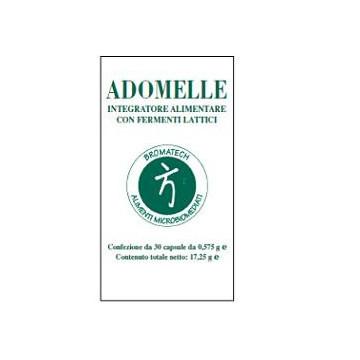 ADOMELLE INTEGRATORE FERMENTI LATTICI 30 CAPSULE