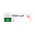 TINSET GEL 30G 5%