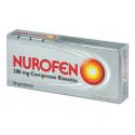 NUROFEN 12CPR RIV 200MG