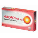 NUROFEN 12CPR RIV400MGPVC/AL