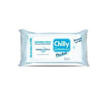 CHILLY SALV FORMULAATTIVA12P