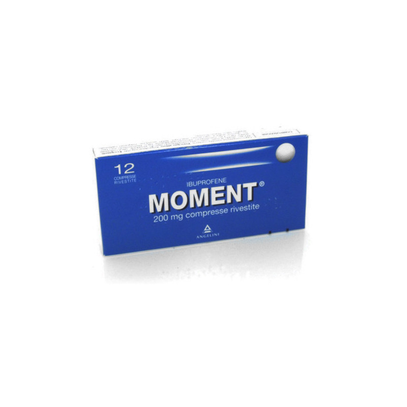 MOMENT 12CPR RIV 200MG