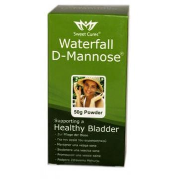 WATERFALL D-MANNOSIO 50G
