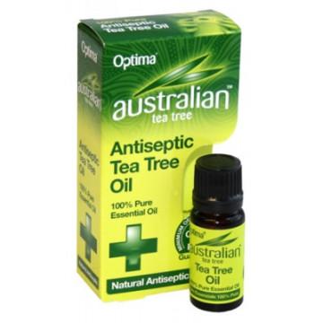 OPTIMA OLIO ESSENZIALE AUSTRALIAN TEA TREE OIL 10 ML