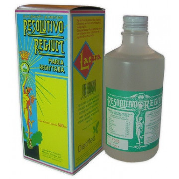 RESOLUTIVO REGIUM 1000 ML