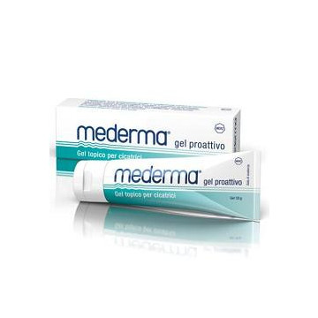 MEDERMA GEL 50 ML