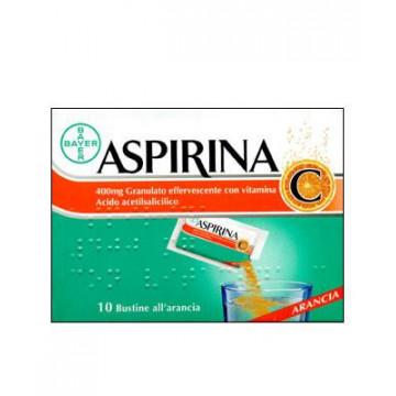 ASPIRINA OSGRAT10BUST400+240