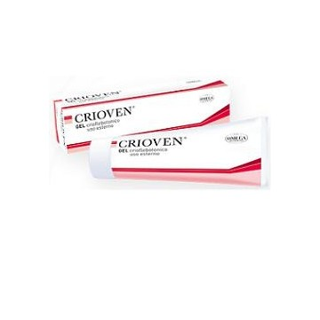 CRIOVEN GEL 120ML
