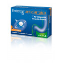 ENTEROG ANTIDIARROICO12CPR2M