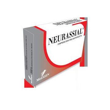 NEURASSIAL INTEGRATORE SISTEMA NERVOSO 20 COMPRESSE DEGLUTIBILI