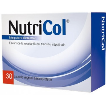 NUTRICOL 30CPS