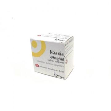 NAAXIA COLL 30FL 0,4ML1D4,9%