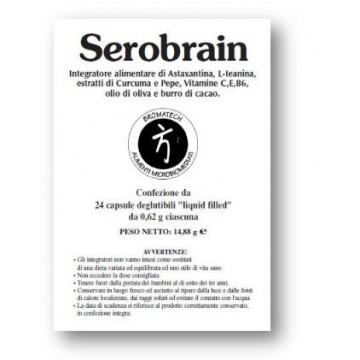 SEROBRAIN 24CPS