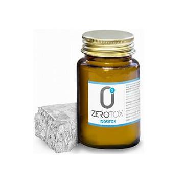 ZEROTOX INOSITOX INTEGRATORE MEMORIA CON ZINCO 30 COMPRESSE