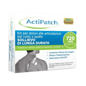 ACTIPATCH KIT COLLO/SPALLA