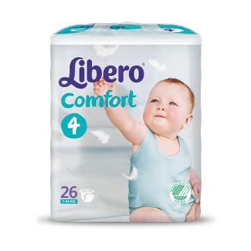LIBERO COMFORT 4 PANN7-1126P