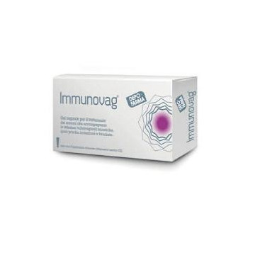 DEPOFARMA IMMUNOVAG GEL VAGINALE 5 APPLICATORI 35 ML