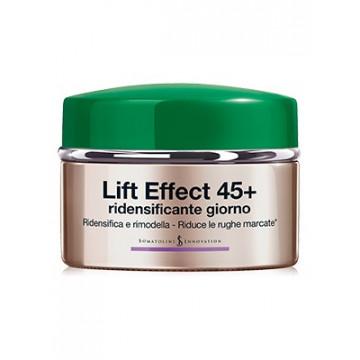 SOMATOLINE LIFT EFFECT 45+ GIORNO PELLE NORMALE MISTA 50 ML
