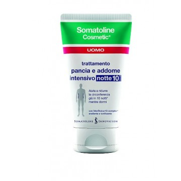 SOMATOLINE C U P/AD NTT10250