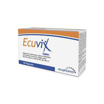 ECUVIX 10FL 10ML