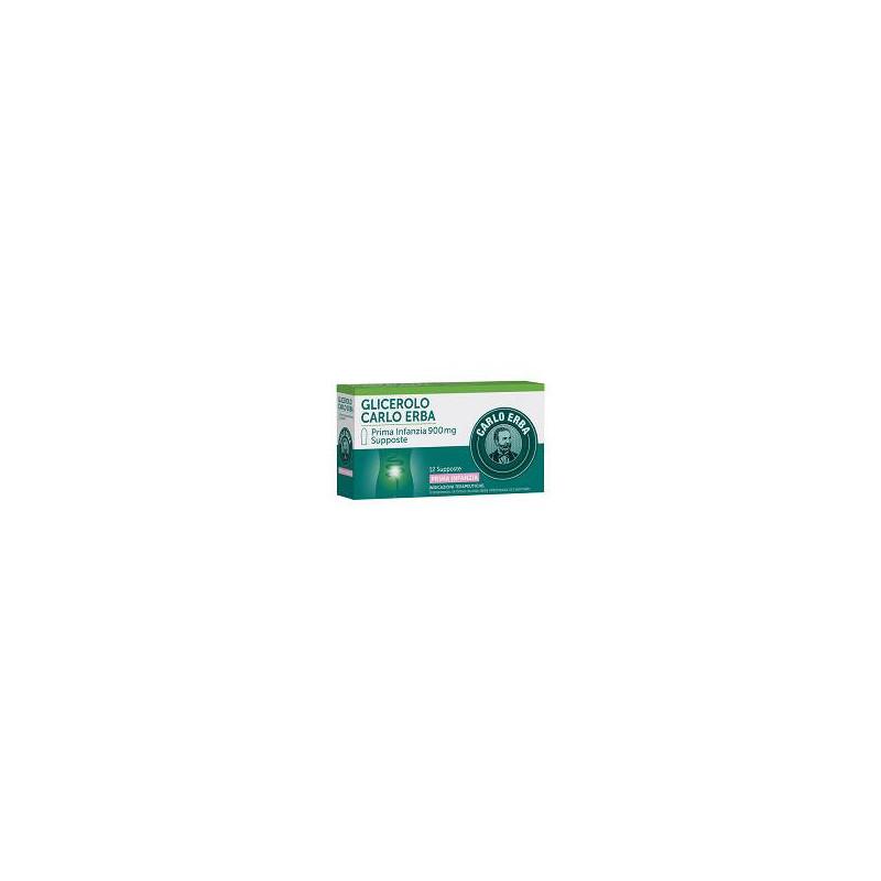 GLICEROLO PRIMA INF12SUPP900