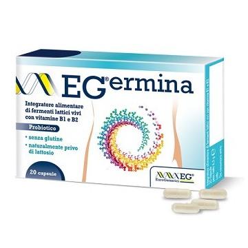 EGERMINA 20CPS 325MG