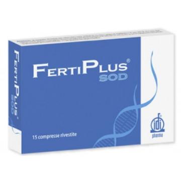 FERTIPLUS SOD 15CPRRIVESTITE