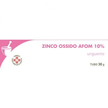 ZINCO OSSIDO AFOM UNG 30G