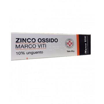 ZINCO OSSIDO MV UNG 30G