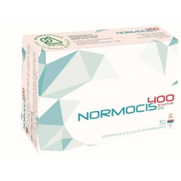NORMOCIS 400 INTEGRATORE SISTEMA CARDIOVASCOLARE 30 COMPRESSE