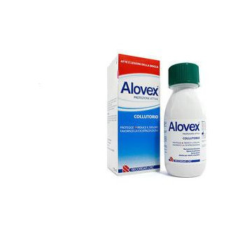 ALOVEX PROTEZATTIVACOLL120ML