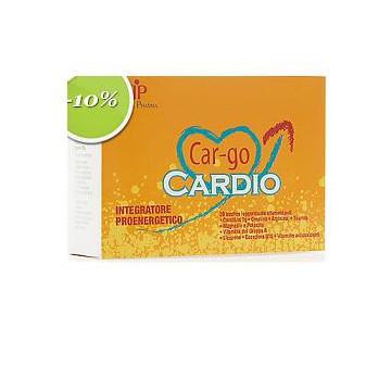 CAR-GO CARDIO 20BUST