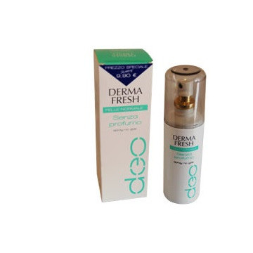 DERMAFRESH DEO PELLENORMS/PR