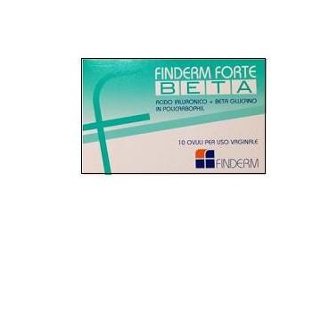 FINDERM FORTE BETA10CPSMOLLI