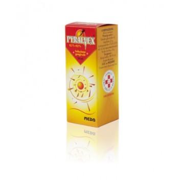 PYRALVEX FL 10ML0,5%+0,1%GEN