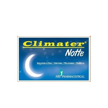 CLIMATER NOTTE 20CPR