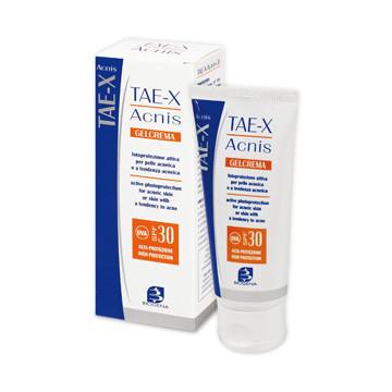 TAE X ACNIS GELCREMA 60 ML SF30