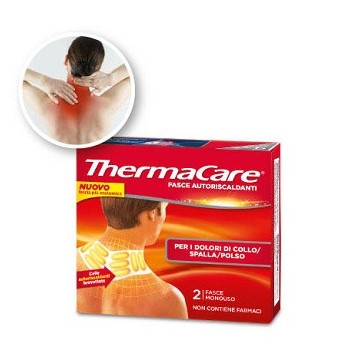 THERMACARE FASCCOL/SPA/POLS2
