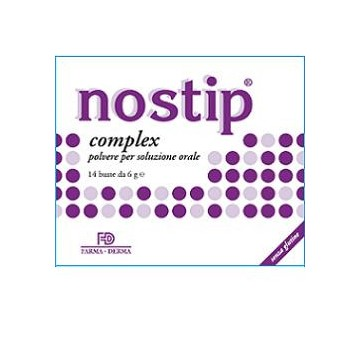 NOSTIP COMPLEX 14BUST 6G