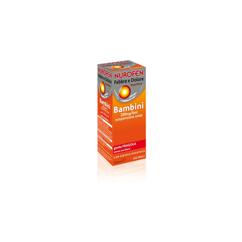 NUROFEN FEB DOLBB200MG/5MLFR
