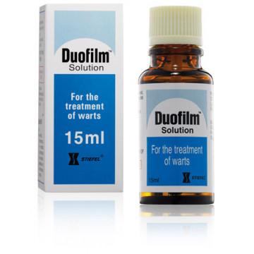 DUOFILM COLLODIO15ML16,7%+15