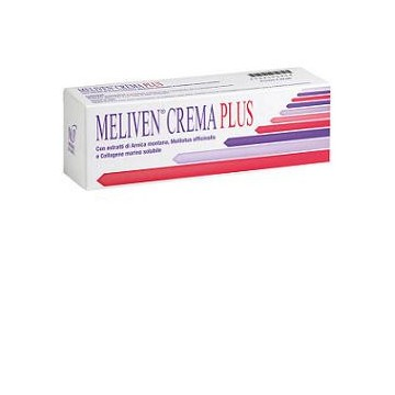 MELIVEN CREMA PLUS 100ML