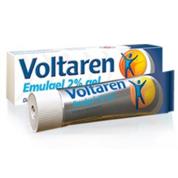 VOLTAREN EMULGEL GEL 100 GR 2%