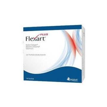 FLEXART PLUS 14BUST NF