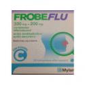 FROBEFLU 20CPREFF330MG+200MG