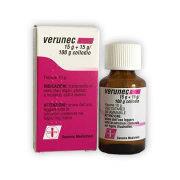 VERUNEC FL15G+15G/100GCOLLOD